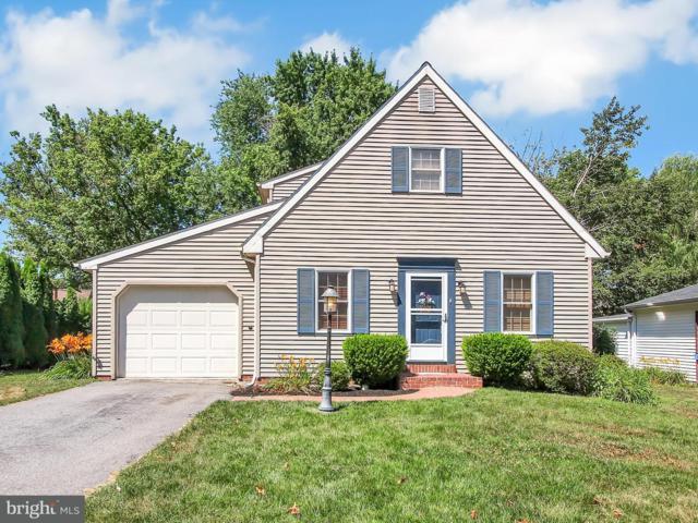 105 Hampden Drive, MOUNTVILLE, PA 17554 (#1002076560) :: The Craig Hartranft Team, Berkshire Hathaway Homesale Realty