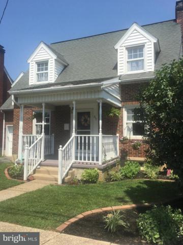 237 E Cherry Street, ELIZABETHTOWN, PA 17022 (#1002076800) :: The Joy Daniels Real Estate Group