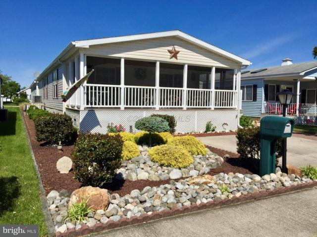 120 Clam Shell Road, OCEAN CITY, MD 21842 (#1002076972) :: The Windrow Group