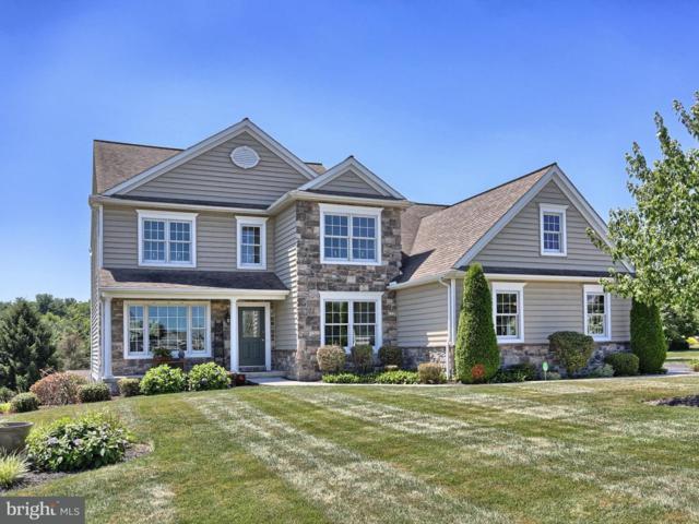7045 Kendale Drive, HARRISBURG, PA 17111 (#1002077020) :: The Joy Daniels Real Estate Group