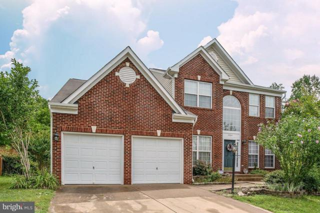3004 Vidalia Court, DUMFRIES, VA 22026 (#1002077150) :: The Sky Group