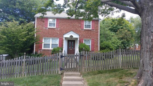 2701 Avena Street, SILVER SPRING, MD 20902 (#1002077282) :: Circadian Realty Group