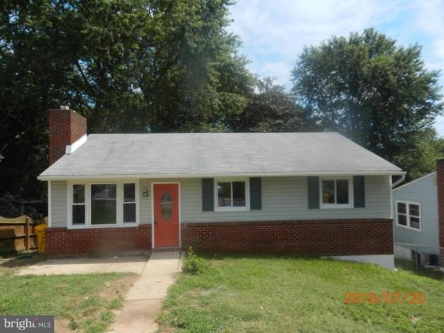 420 Waverly Avenue, BALTIMORE, MD 21225 (#1002077576) :: Advance Realty Bel Air, Inc