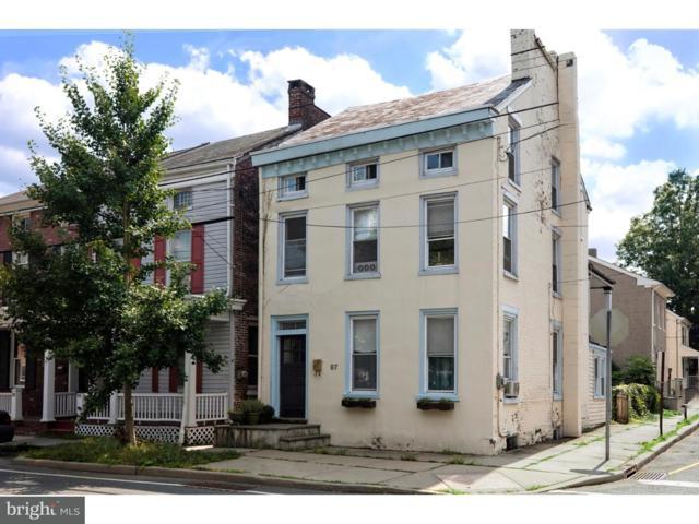 97 N Main Street, LAMBERTVILLE, NJ 08530 (#1002077680) :: Remax Preferred | Scott Kompa Group