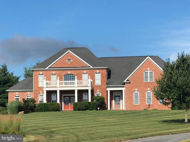 2558 Bridlewood Court, FINKSBURG, MD 21048 (#1002077764) :: Dart Homes