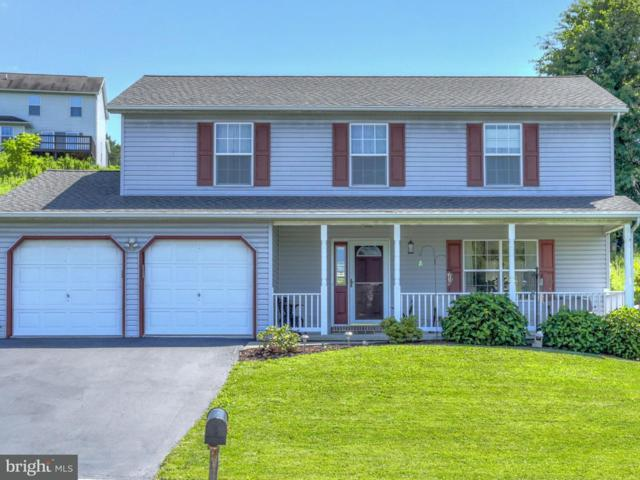 2436 Beech Street, HARRISBURG, PA 17110 (#1002078040) :: The Joy Daniels Real Estate Group