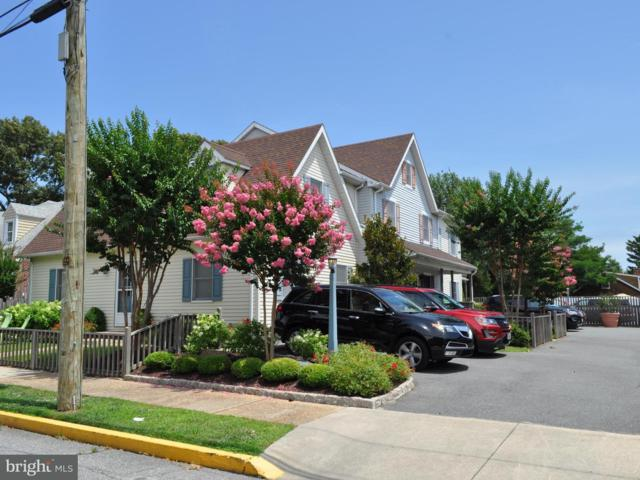 406 King Charles Avenue #5, REHOBOTH BEACH, DE 19971 (#1002078218) :: RE/MAX Coast and Country