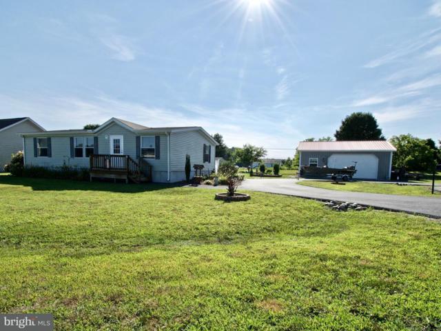 40 Sharon Drive, MILLSBORO, DE 19966 (#1002078274) :: Atlantic Shores Realty