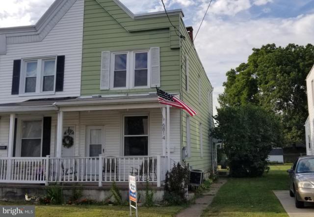 6814 Somerset Street, HARRISBURG, PA 17111 (#1002078312) :: The Joy Daniels Real Estate Group