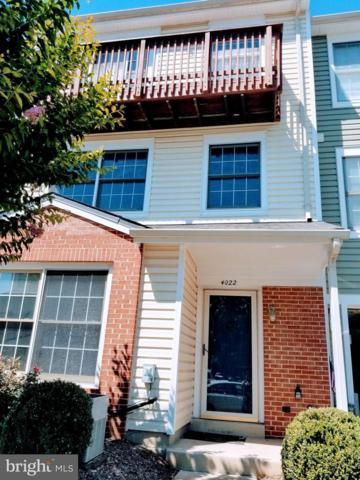 4022 Chetham Way, WOODBRIDGE, VA 22192 (#1002078344) :: RE/MAX Executives