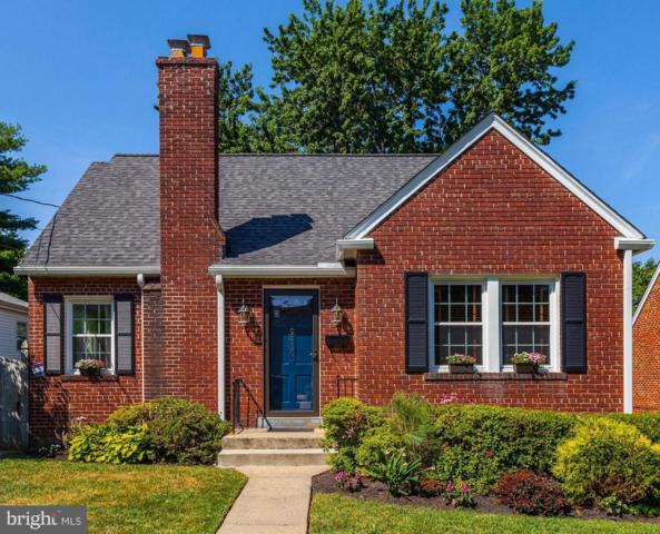 9410 Garwood Street, SILVER SPRING, MD 20901 (#1002078346) :: The Gus Anthony Team