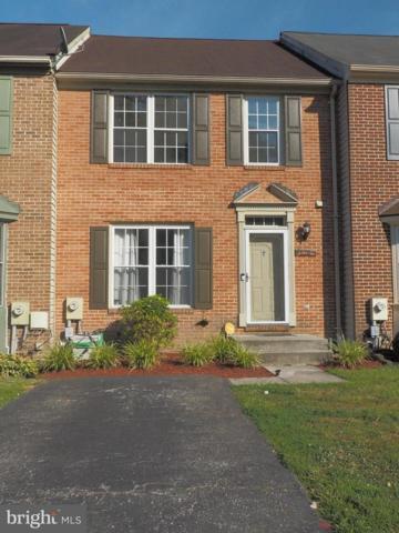 819 Pleasant Hill Lane, BOWIE, MD 20716 (#1002078446) :: AJ Team Realty