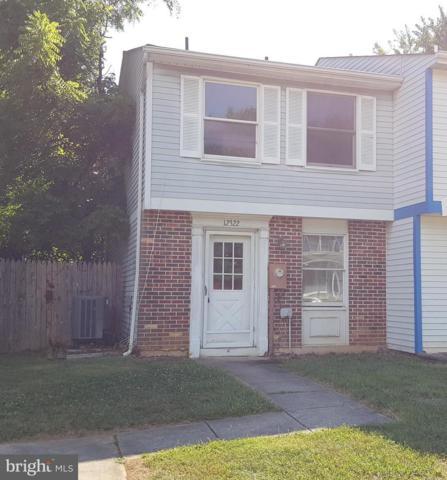 12322 Bonmot Place, REISTERSTOWN, MD 21136 (#1002078622) :: Great Falls Great Homes