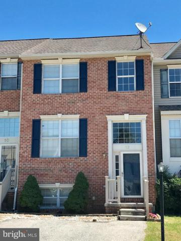 12 Zachary Drive, HANOVER, PA 17331 (#1002078856) :: Teampete Realty Services, Inc