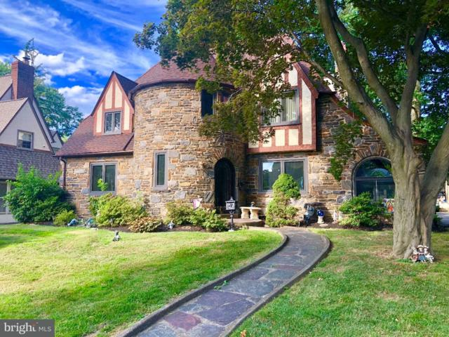 1105 Wilde Avenue, DREXEL HILL, PA 19026 (#1002079214) :: McKee Kubasko Group