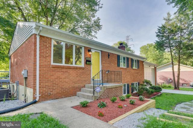14709 Anderson Street, WOODBRIDGE, VA 22193 (#1002079250) :: Colgan Real Estate