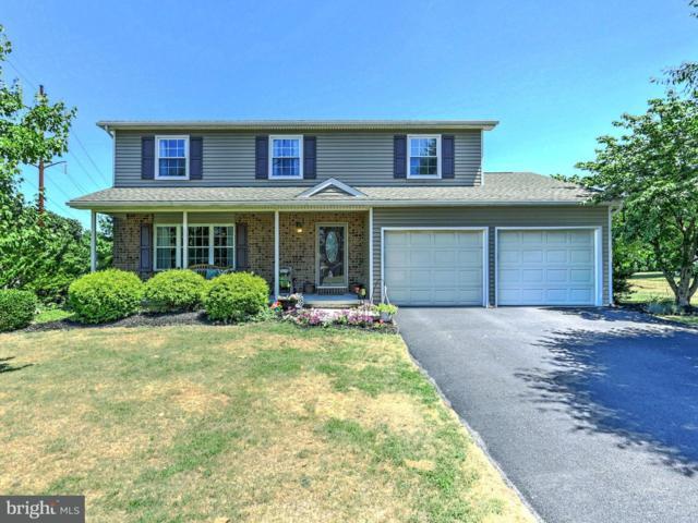 613 Sweetbriar Drive, HARRISBURG, PA 17111 (#1002080192) :: The Joy Daniels Real Estate Group
