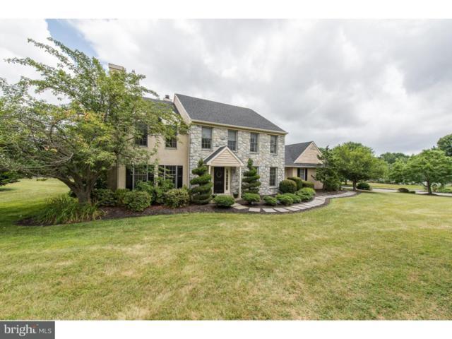 1376 Brookcroft Lane, GARNET VALLEY, PA 19060 (#1002081102) :: Colgan Real Estate