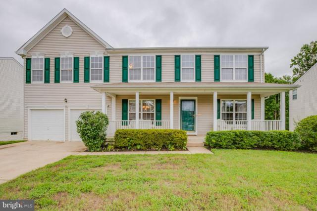 11 Webb Court, STAFFORD, VA 22556 (#1002081988) :: Great Falls Great Homes