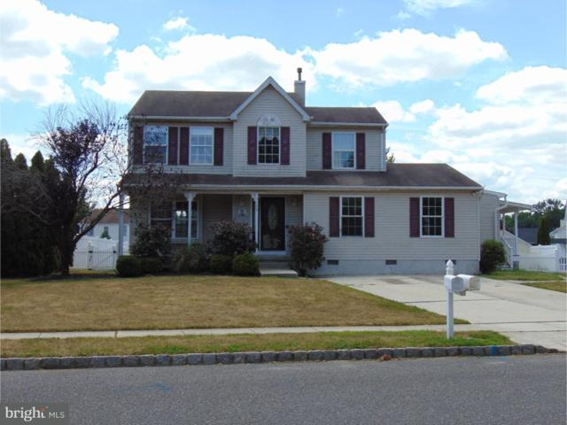 1720 Betula Drive, WILLIAMSTOWN, NJ 08094 (#1002082020) :: Remax Preferred | Scott Kompa Group