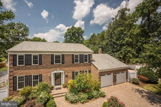 6427 Linway Terrace, MCLEAN, VA 22101 (#1002082214) :: Advance Realty Bel Air, Inc
