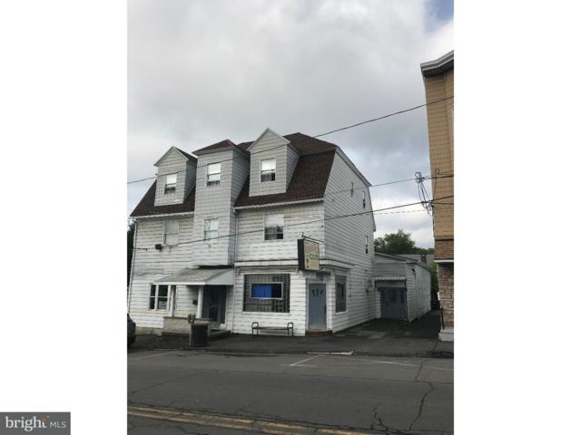 47 N Lehigh Avenue, FRACKVILLE, PA 17931 (#1002082348) :: Remax Preferred | Scott Kompa Group