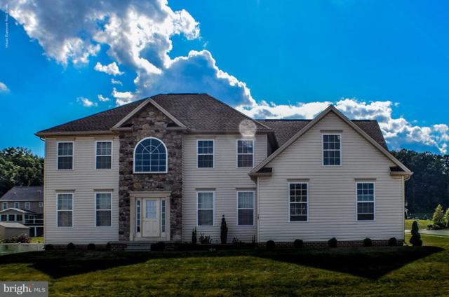 162 Laura Lane, GETTYSBURG, PA 17325 (#1002082496) :: The Craig Hartranft Team, Berkshire Hathaway Homesale Realty