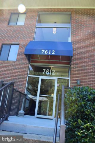 7612 Savannah Street #204, FALLS CHURCH, VA 22043 (#1002082528) :: Dart Homes