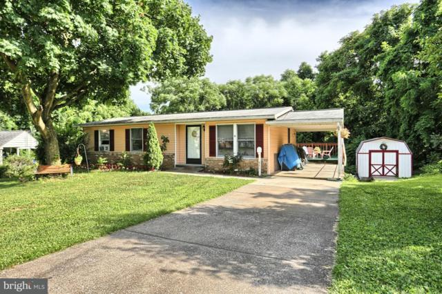 6801 Ardin Drive, HARRISBURG, PA 17111 (#1002082544) :: The Joy Daniels Real Estate Group