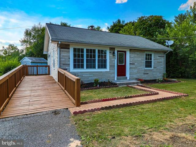 1212 Griffin Street, HARRISBURG, PA 17112 (#1002082724) :: The Joy Daniels Real Estate Group