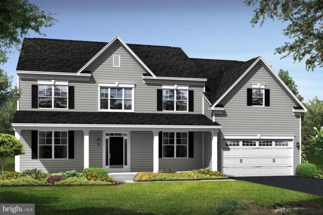 1301 Merlot Drive, BEL AIR, MD 21015 (#1002082822) :: Colgan Real Estate