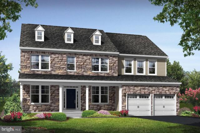 1337 Merlot Drive, BEL AIR, MD 21015 (#1002082852) :: Colgan Real Estate