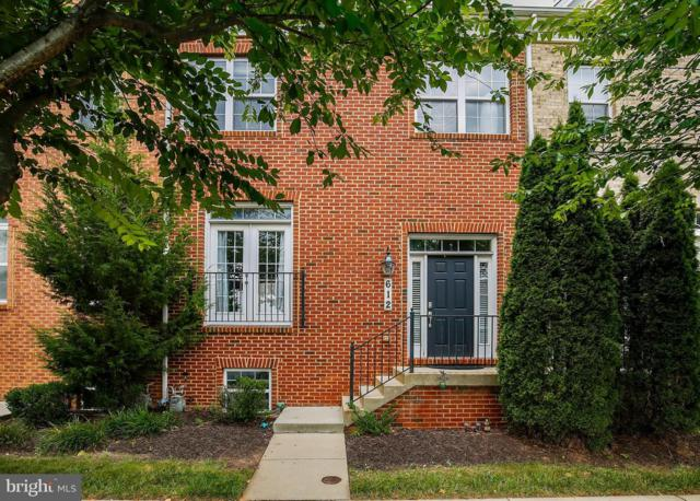 612 Kingfisher Avenue, GAITHERSBURG, MD 20877 (#1002082936) :: Great Falls Great Homes