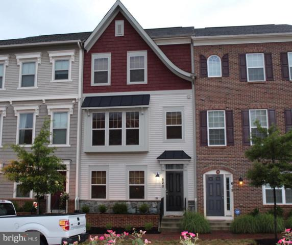 620 S. Cherry Grove Avenue, ANNAPOLIS, MD 21401 (#1002083374) :: Great Falls Great Homes
