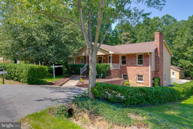 3910 Doran Road, FREDERICKSBURG, VA 22407 (#1002083424) :: Colgan Real Estate