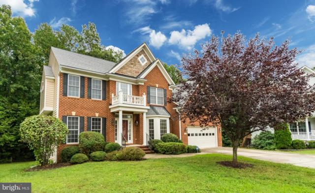 10415 Powderhorn Drive, SPOTSYLVANIA, VA 22553 (#1002083816) :: Colgan Real Estate