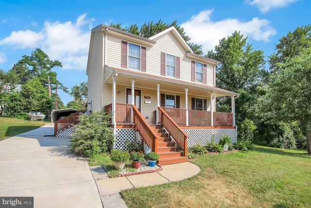 5306 Plainfield Avenue, BALTIMORE, MD 21206 (#1002083866) :: Great Falls Great Homes