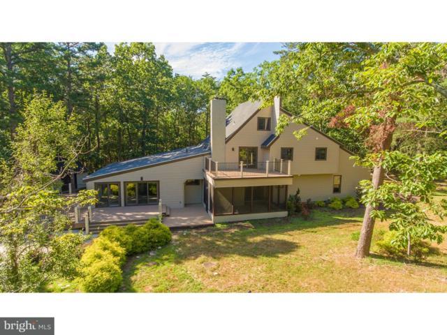 658 Tabernacle Road, MEDFORD, NJ 08055 (MLS #1002084020) :: The Dekanski Home Selling Team