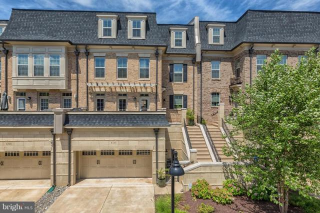610 River Mist Drive, OXON HILL, MD 20745 (#1002084160) :: The Putnam Group