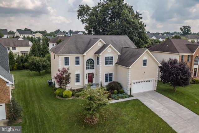 2320 Stoneridge Road, WINCHESTER, VA 22601 (#1002084282) :: Great Falls Great Homes