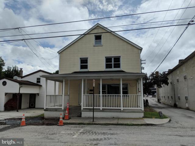 25 E Water Street, GETTYSBURG, PA 17325 (#1002084536) :: Benchmark Real Estate Team of KW Keystone Realty