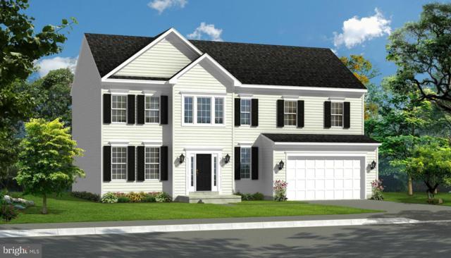Corello Drive- Oakdale, HAGERSTOWN, MD 21742 (#1002084672) :: Great Falls Great Homes