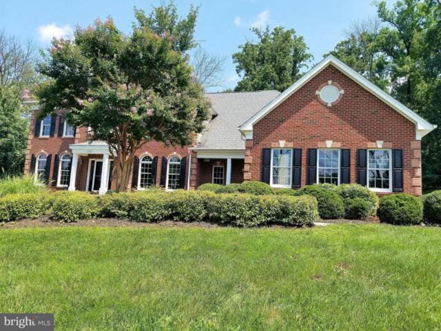 41218 Cotter Court, WATERFORD, VA 20197 (#1002085770) :: Colgan Real Estate