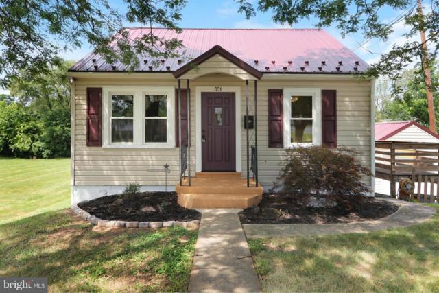 351 Brookline Avenue, HAGERSTOWN, MD 21740 (#1002087502) :: Colgan Real Estate