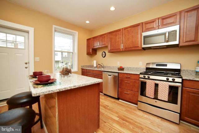 418 Macon Street, BALTIMORE, MD 21224 (#1002087660) :: Advance Realty Bel Air, Inc