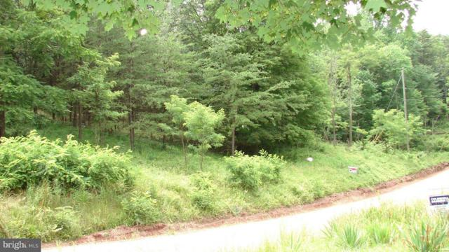 Lot 5 Off Wv  Rt 12/1, GREAT CACAPON, WV 25422 (#1002088532) :: Remax Preferred | Scott Kompa Group