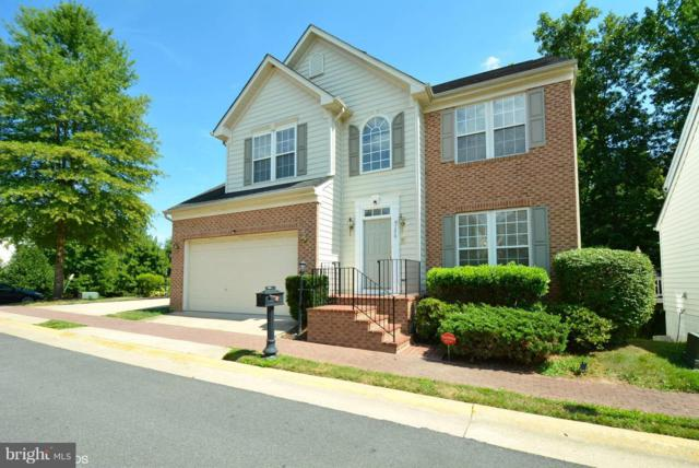 9176 Stonegarden Drive, LORTON, VA 22079 (#1002088926) :: Colgan Real Estate