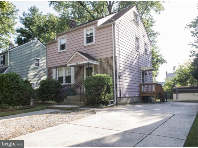 465 E Barber Avenue, WOODBURY, NJ 08096 (#1002089052) :: REMAX Horizons