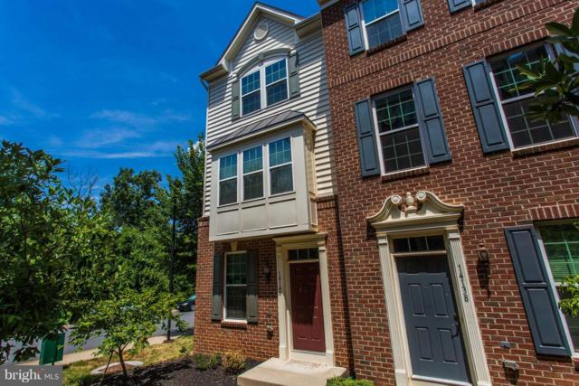14140 Cannondale Way, GAINESVILLE, VA 20155 (#1002089236) :: AJ Team Realty