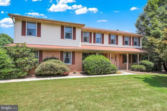 2906 Calliston Court, JARRETTSVILLE, MD 21084 (#1002089590) :: Colgan Real Estate